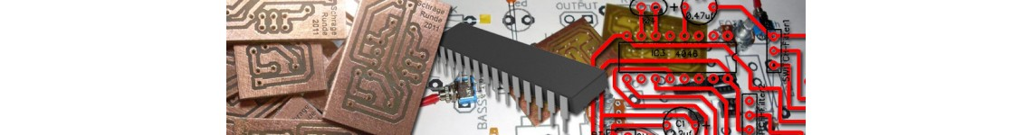 Build Kits - Diy Electronics