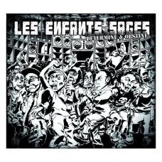 """Enfants Sages CD 08 """"Déterminé & Obstiné"""""""