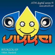 Bitorzoli EP (atmds11)