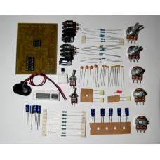 DDELAY build kit