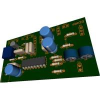 SCRAMBLER build kit