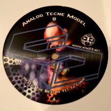 Analog Tecne Model 08