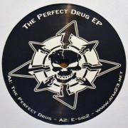 """Analog Tecne Model 3.5 """"The Perfect Drug EP"""""""