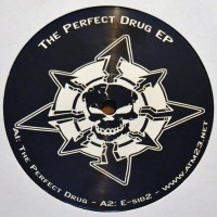 "Analog Tecne Model 3.5 ""The Perfect Drug EP"""