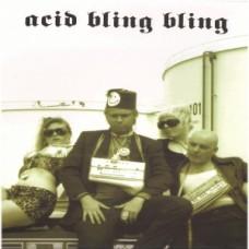 Binary Bassline 07