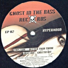 Ghost In the Bass 02
