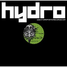 Hydrophonic 18