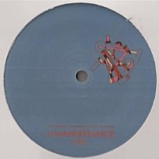 Lunar Distance 05