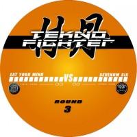 Tekno Fighter 03
