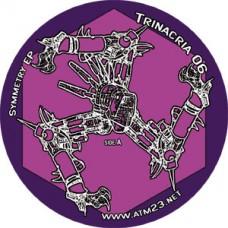 """Trinacria 06 """"Symmetry Ep"""""""