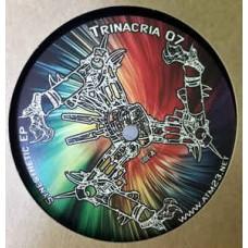 """Trinacria 07 """"Synesthesia EP"""""""