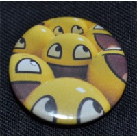 "Button ""Acid Smilies"""