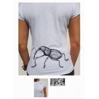 "T-shirt ""Insetto Proboscide"""