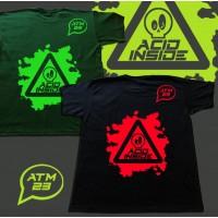 "T-Shirt ""Acid Inside"""