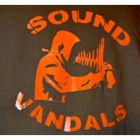 "T-Shirt ""Sound Vandals"""